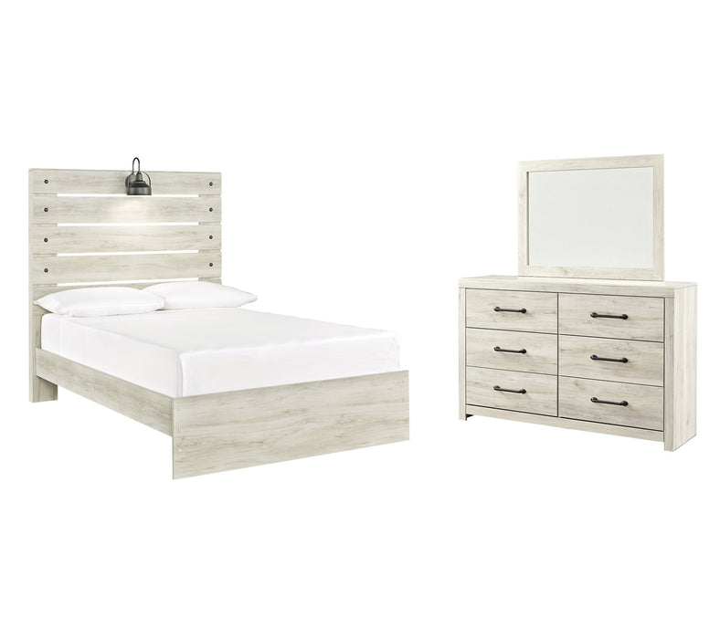 Cambeck Signature Design 5-Piece Youth Bedroom Set image