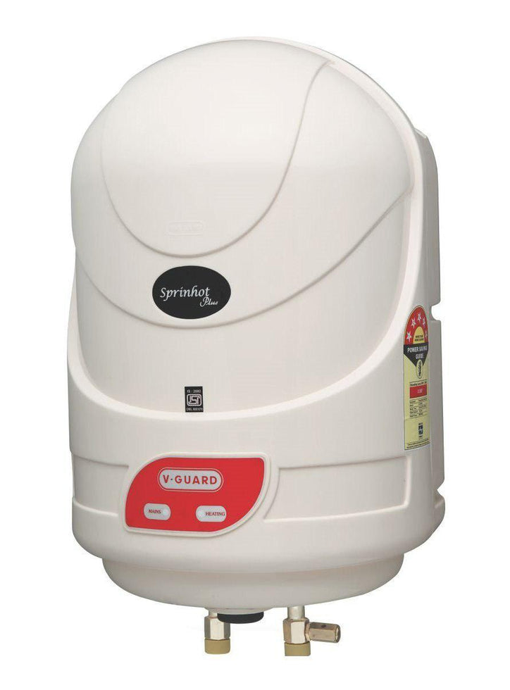 VGUARD WATER HEATER 25L SPRINHOT PLUS