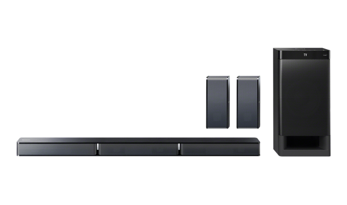Sony HT-RT3/M Home Theatre System