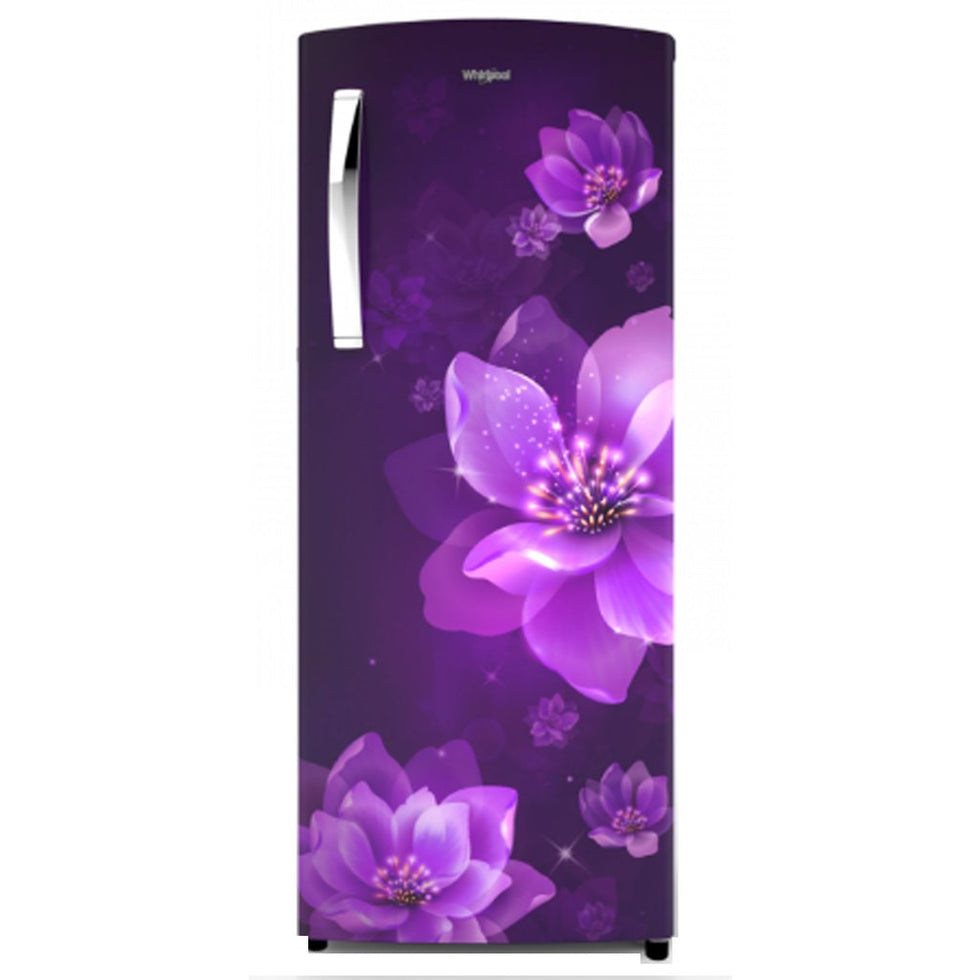 WHIRLPOOL FRIDGE 215IM PRO PRM 3S PURPLE MULIA