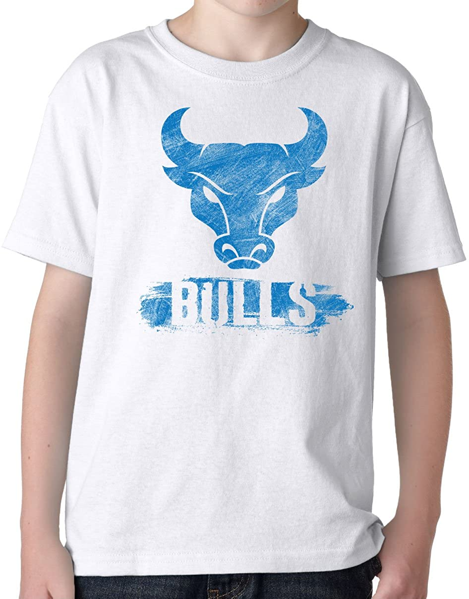 University at Buffalo Bulls NCAA Big Mascot Youth T-Shirt