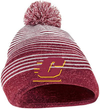 Load image into Gallery viewer, J2 Sport Central Michigan University Adult Hat