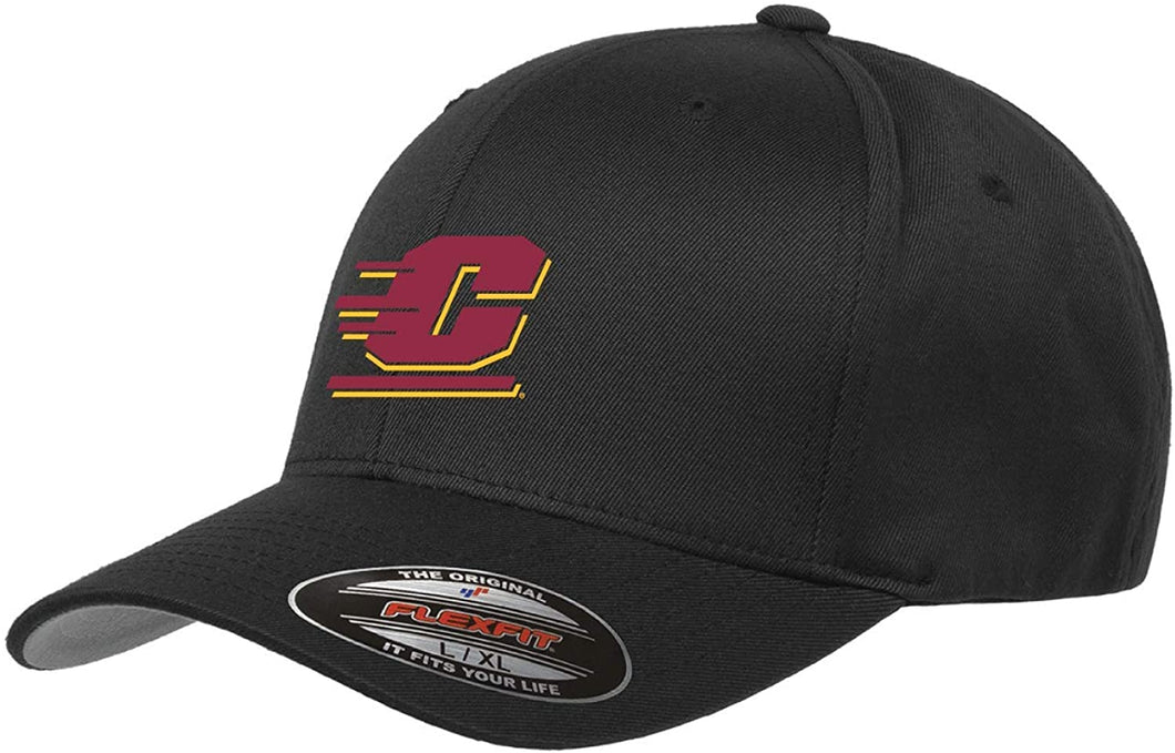 J2 Sport Central Michigan University Adult Hat