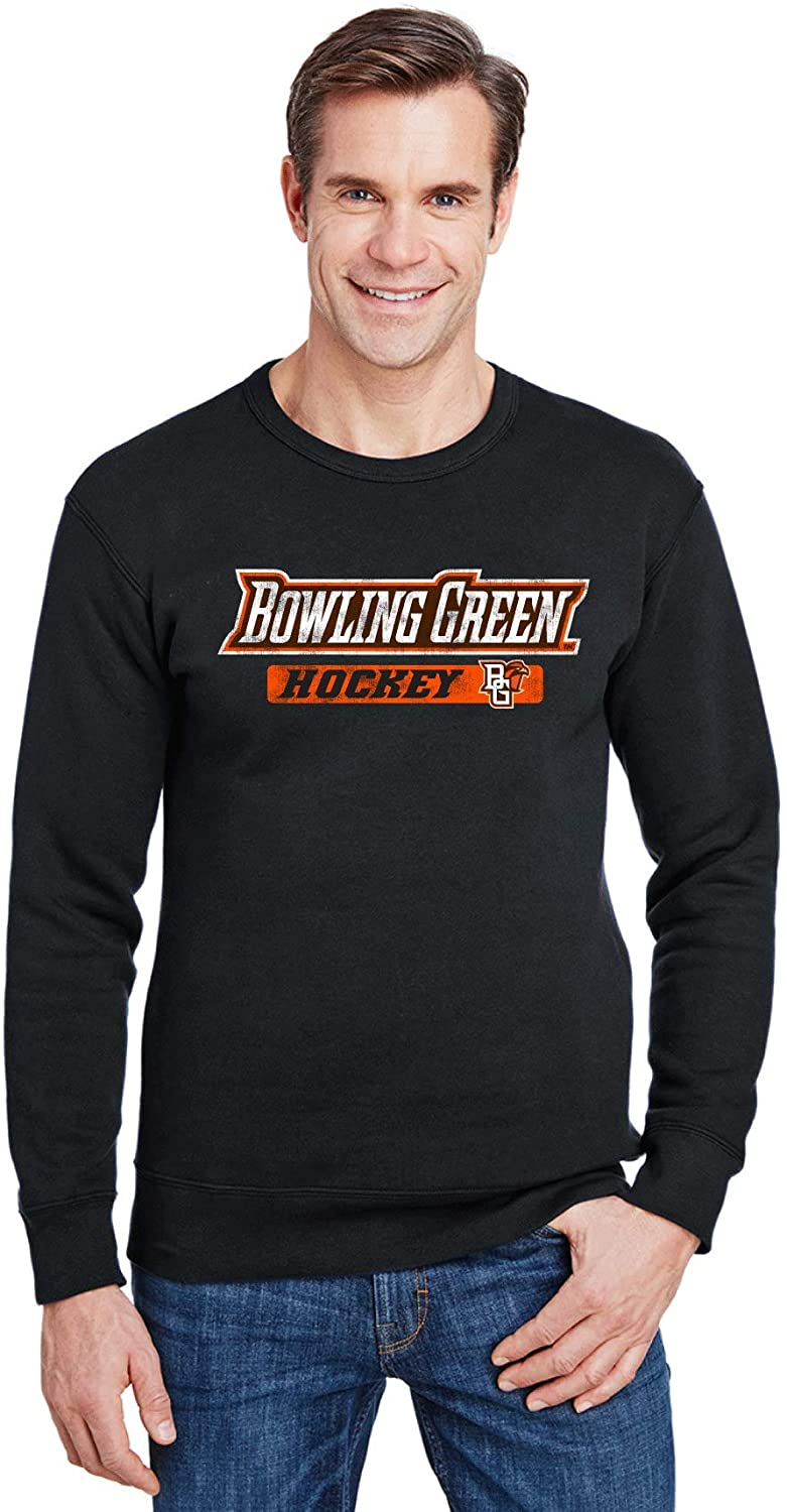 Bowling Green State University Falcons NCAA Hockey Unisex