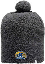 Load image into Gallery viewer, Kent State University Golden Flashes NCAA Ladies Sherpa Hat