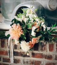 Load image into Gallery viewer, Bridal Bouquet - Garden Inspired