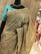 Load image into Gallery viewer, Soft Pure Chiffon Saree