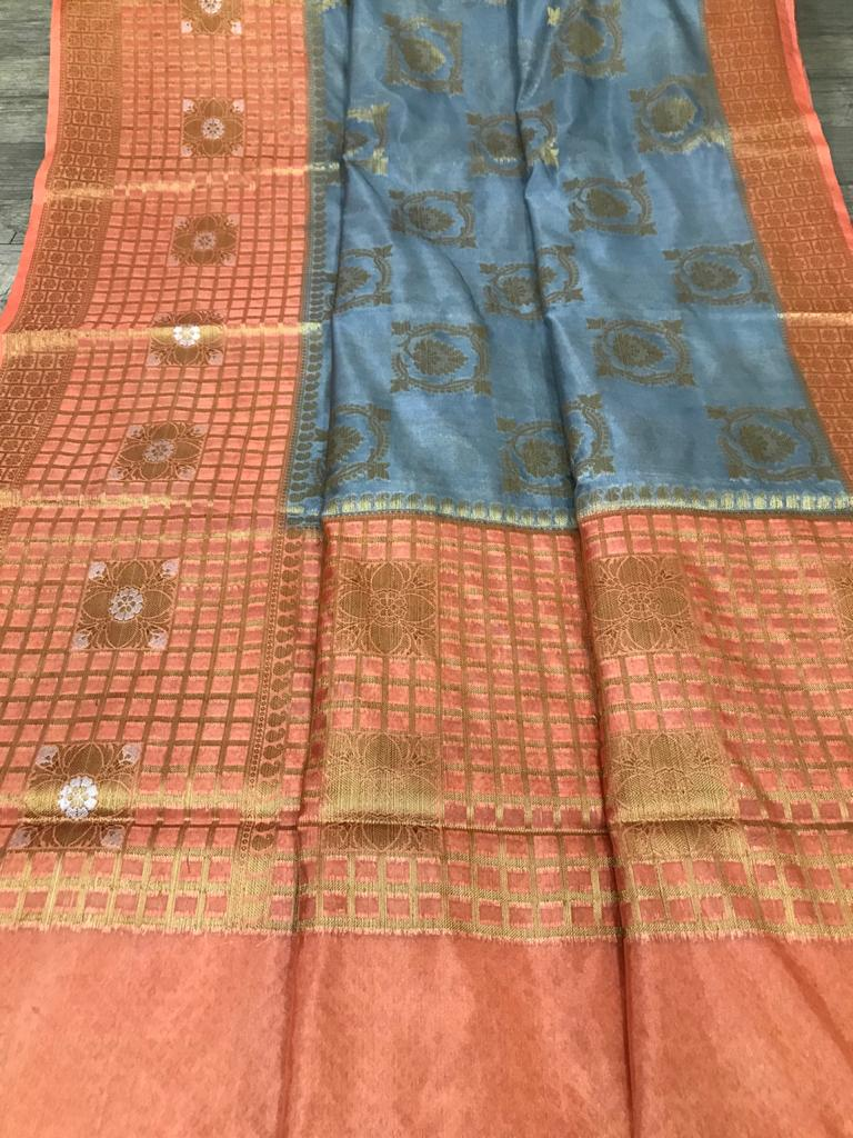 Chiniya Silk
