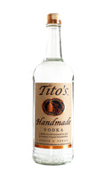 Tito's Vodka 70CL