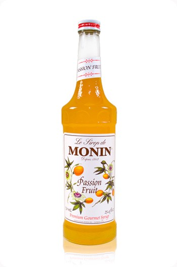 Monin Passion Fruit 70cl