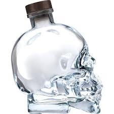 Crystal Head Vodka 70cl