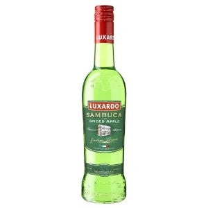 Luxardo Sambuca Spiced Apple 70cl
