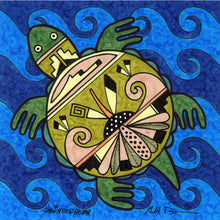 Load image into Gallery viewer, Turtle - Yöngösona