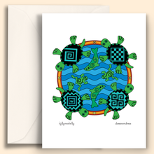 Load image into Gallery viewer, Yöngösont - Turtles