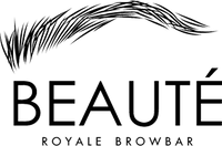 Beaute' Royale Browbar