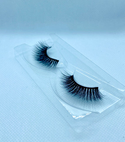 Bougie Mink Lashes