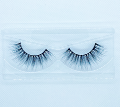 Classy Chic Mink Lashes
