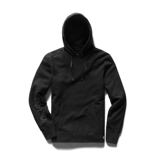VICTORY JOURNAL X REIGNING CHAMP - Masthead Pullover Hoodie