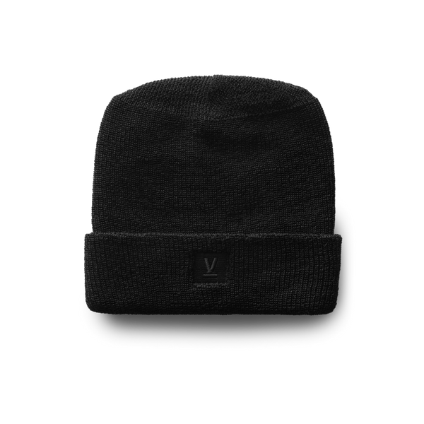 VICTORY JOURNAL X REIGNING CHAMP - Monogram Beanie