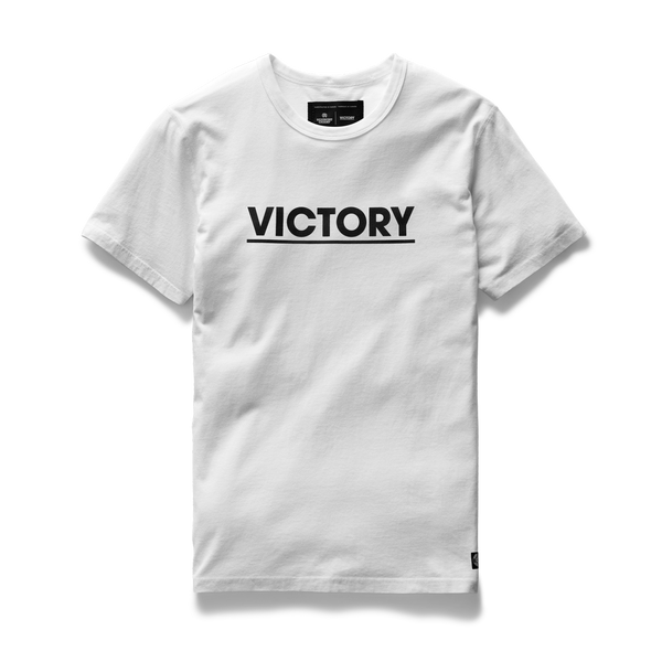 VICTORY JOURNAL X REIGNING CHAMP - Prayer Hands T-Shirt