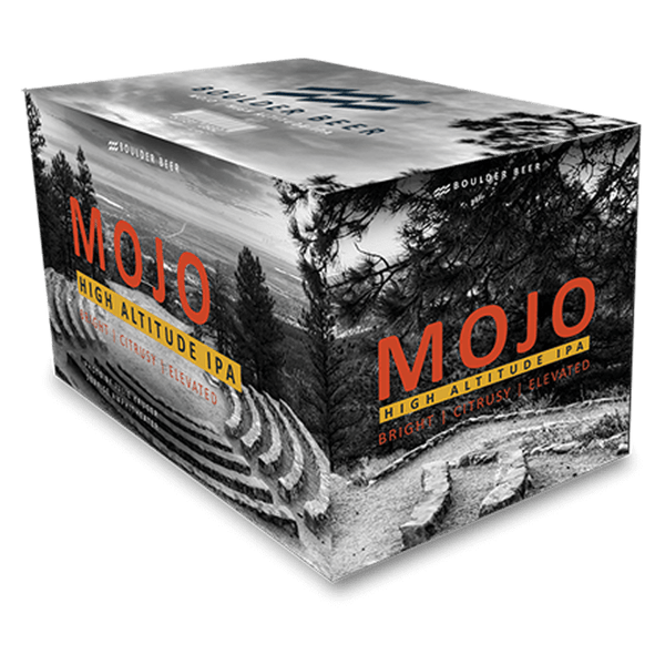 Boulder Beer Mojo High Altitude IPA 6-pack
