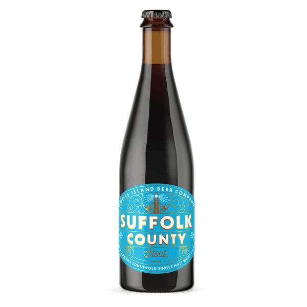 Goose Island Suffolk County Stout 16.9oz