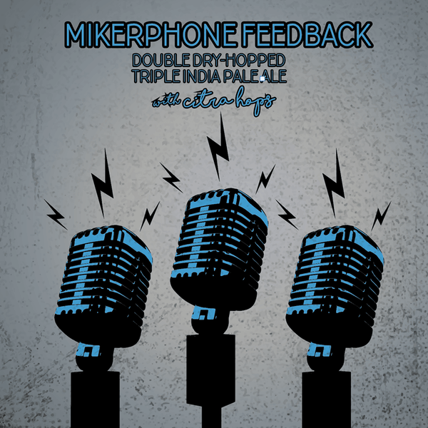 Mikerphone Mikerphone Feedback 4-pack