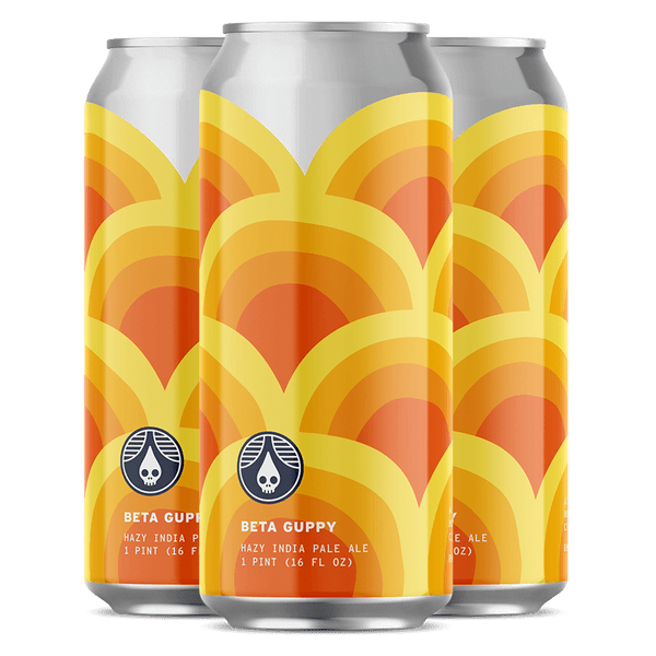 Rhinegeist Beta Guppy 4-pack