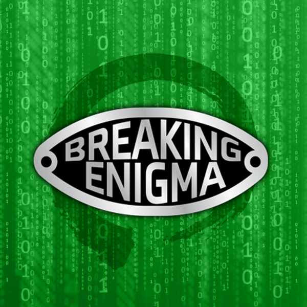 Equilibrium Breaking Enigma 4-pack