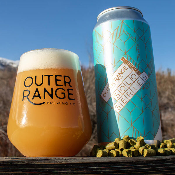 Outer Range Solo Series Simcoe 4-pack