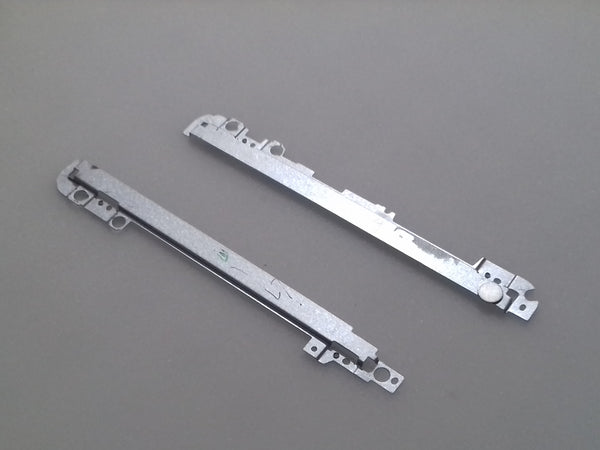 HP Pavilion 11-n X360 Laptop LCD Screen Support Side Brackets Set Pair