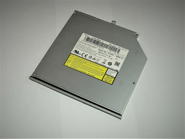 Acer Aspire Timeline 4830 DVD Writer Optical Drive Complete Bezel Bracket