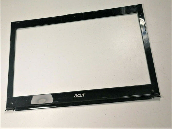 Acer Aspire 4830 Laptop LCD Screen Bezel Surround Plastic AP0IO000100