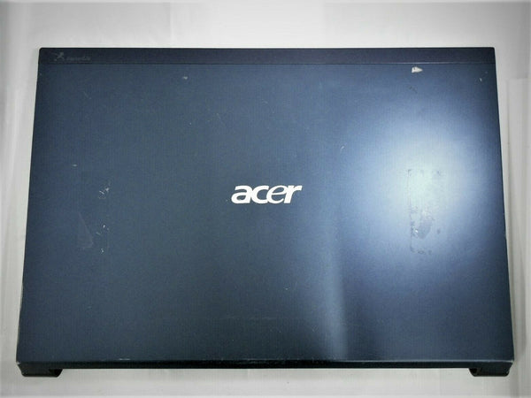 Acer Aspire Laptop 4830 Lid LCD Screen Surround Dark Blue in WiFi & Webcam Cable