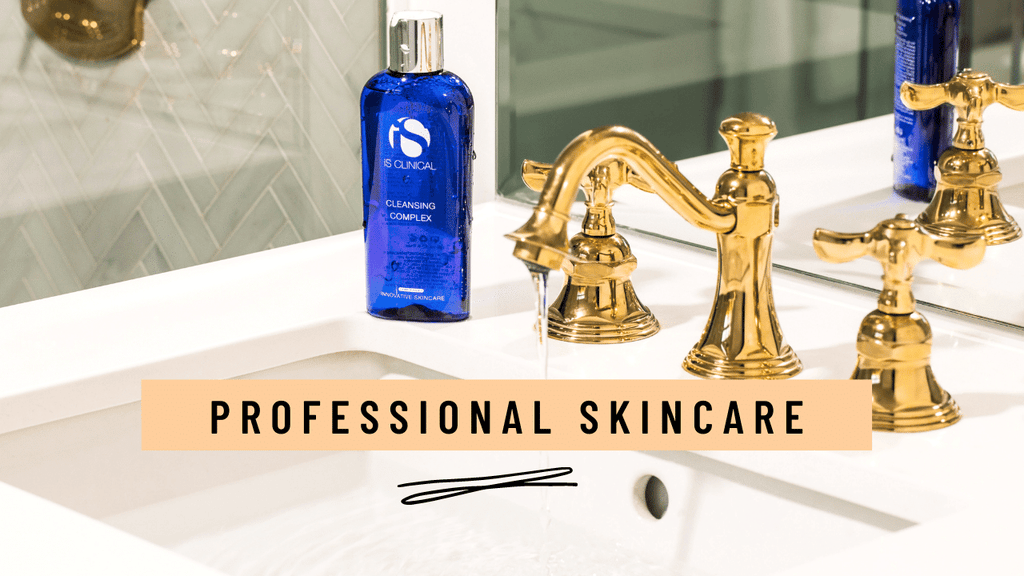 What to Expect When You Start Using Professional Skincare