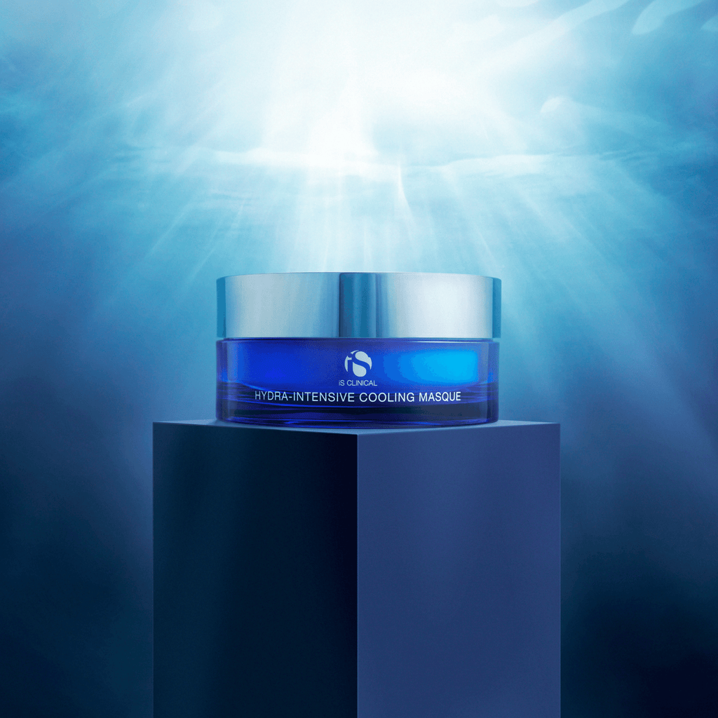 iS CLINICAL - Hydra-Intensive Cooling Masque