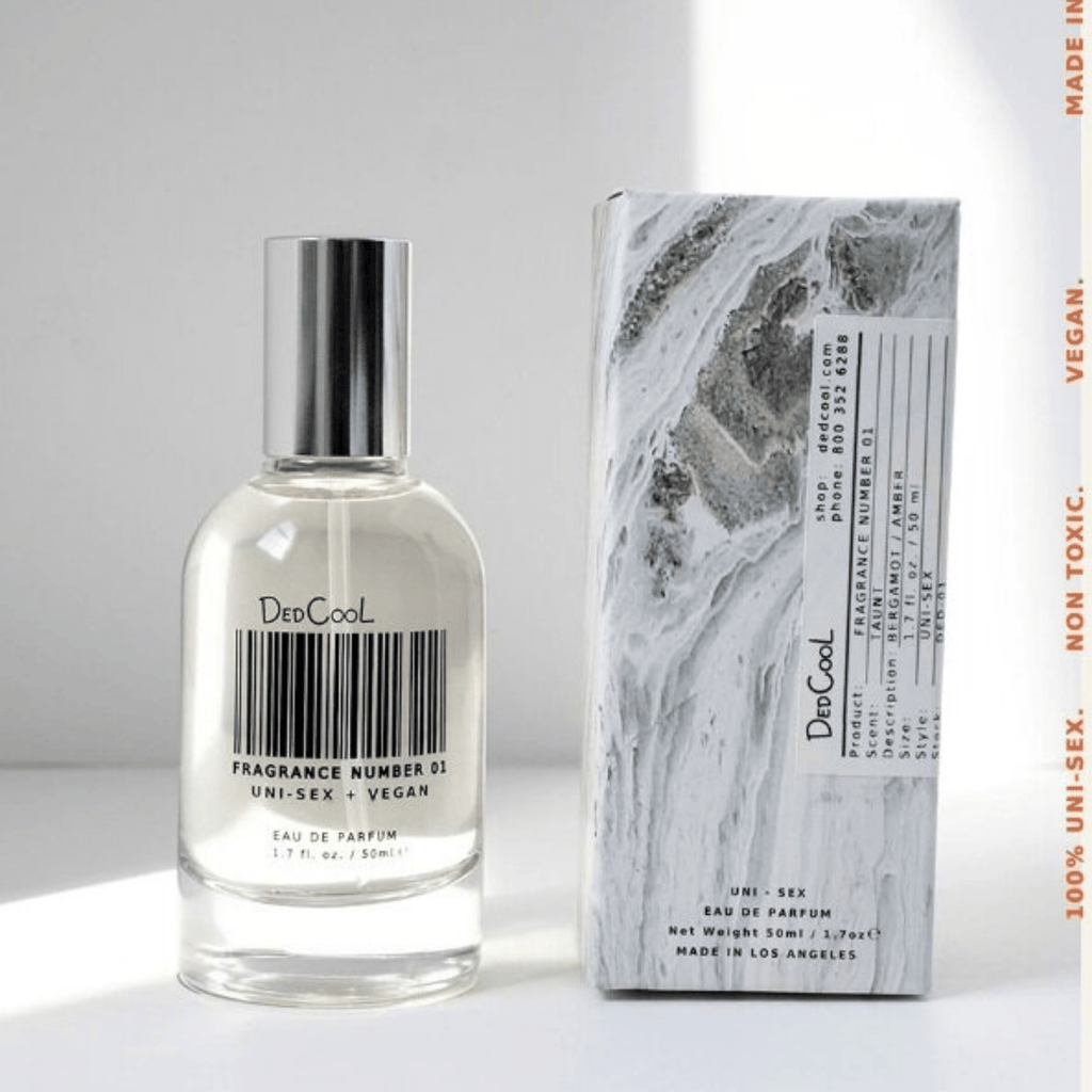 "DedCool - Fragrance 01 ""Taunt"""