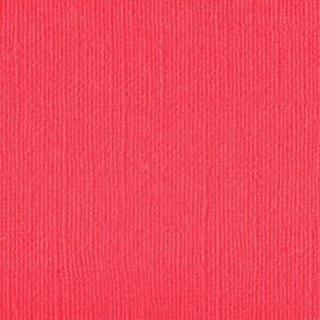 Down Under Cardstock - Raspberry Puree pk of 4 sheets