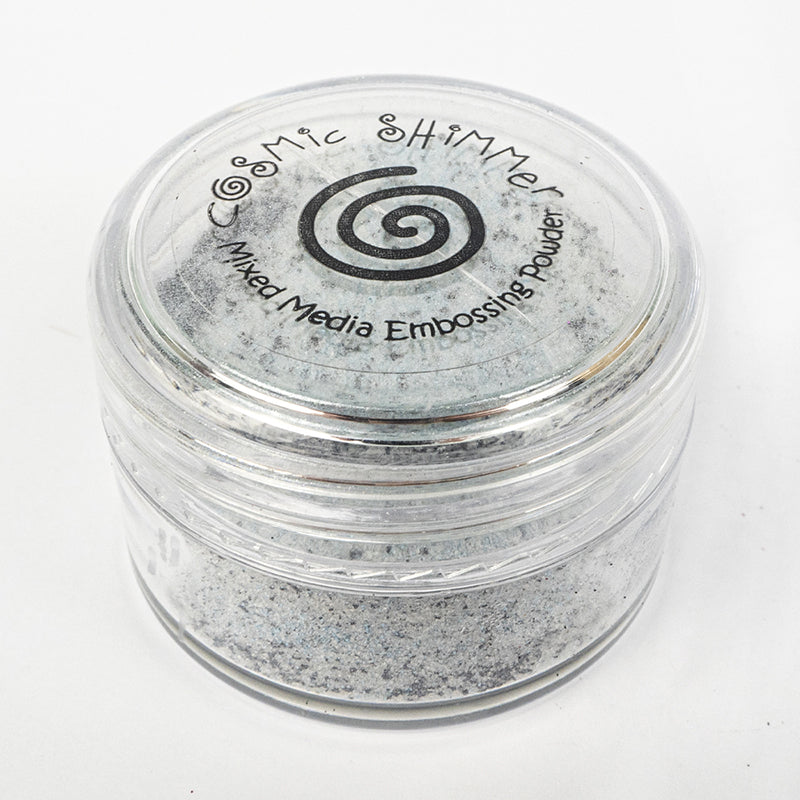 Creative Expressions Embossing Powder - Ice Age