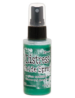 Ranger Distress Oxide Sprays - Pine Needles