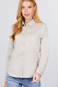 Button Down Woven Shirts