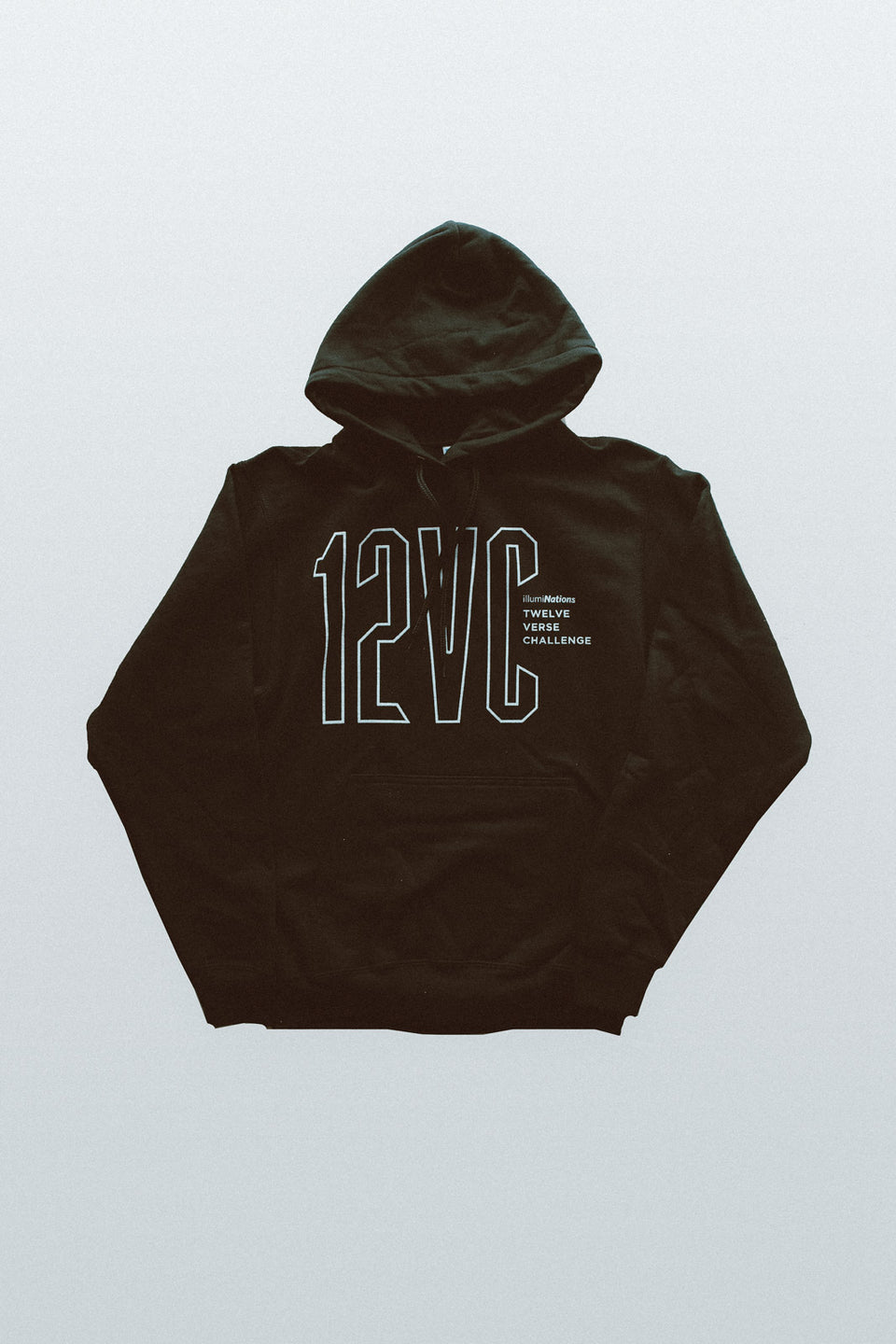 All Nations Hoodie