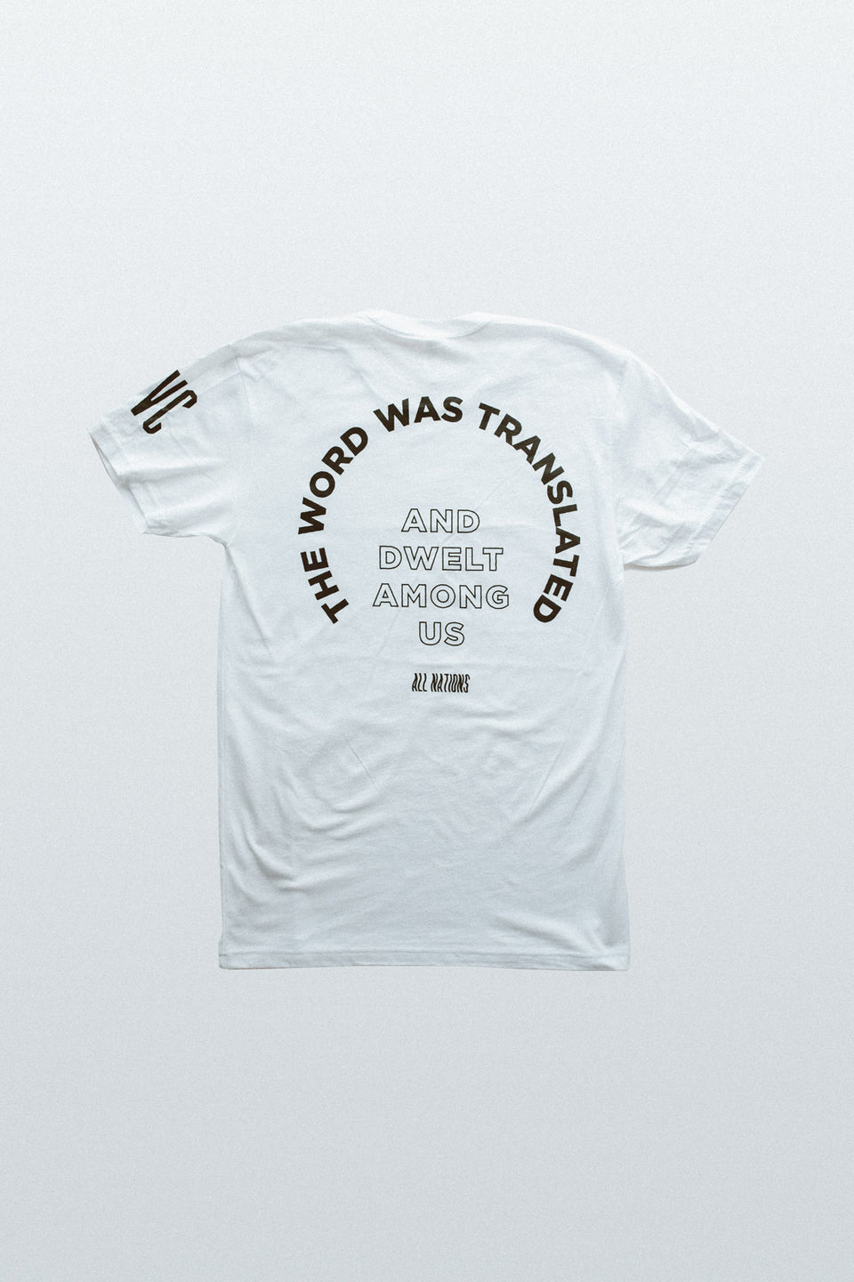 Word Translated Tee