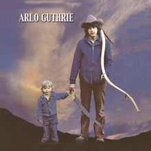 Load image into Gallery viewer, Arlo Guthrie (1974) CD