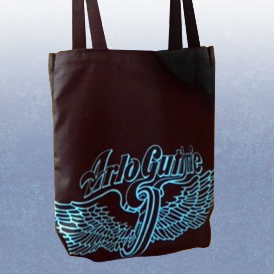 Arlo Guthrie Tote