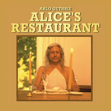 Load image into Gallery viewer, Alice's Restaurant:  The Massacree Revisted (1996) CD