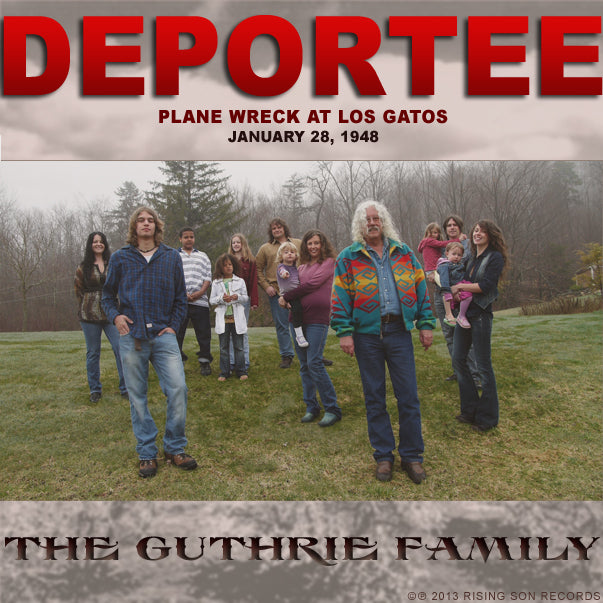 Deportees (2009) Digital Download