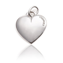 Load image into Gallery viewer, True Love Engravable Pendant