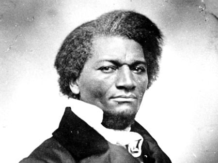 Frederick Douglass Fourth of July