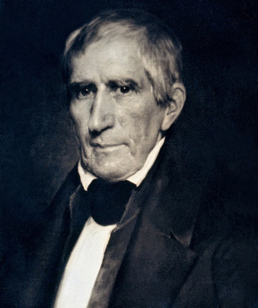 William Henry Harrison, 9th U.S. President
